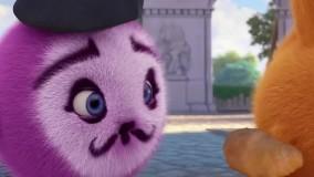 انیمیشن شاد کودکانه خرگوش های خورشیدی - قسمت 41 - Sunny Bunnies