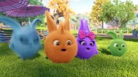 انیمیشن شاد کودکانه خرگوش های خورشیدی - قسمت 45 - Sunny Bunnies