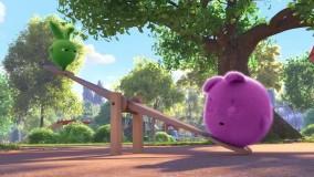 انیمیشن شاد کودکانه خرگوش های خورشیدی - قسمت 47 - Sunny Bunnies