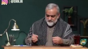 گلایه سردار نقدی از رئیس جمهور