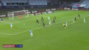 خلاصه بازی سلتاویگو 0 - بارسلونا 3