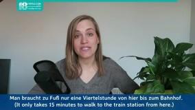 زبان آلمانی | آموزش ضمایر اشاره و ضمایر موصولی