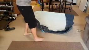 خرید تخت بادی ارزان قیمت