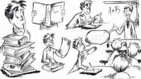 چگونه درس بخونيم ؟