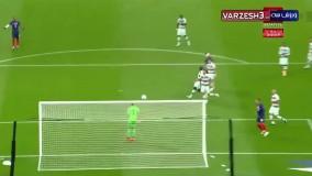 خلاصه بازی فرانسه 0 - پرتغال 0