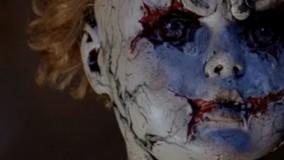 فیلم کوتاه ترسناک عروسکی برای ادگار