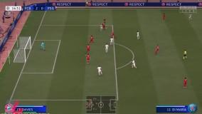بررسی بازی FIFA 21