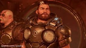 ویدیو تبلیغاتی جدید بازی Gears Tactics در رویداد RazerCon