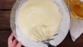 طرز تهیه کیک عسلی فوق العاده