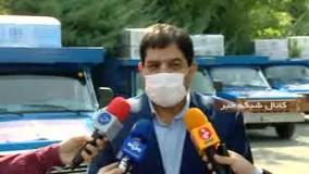 موفقیت ایران در تکنولوژی تولید واکسن کرونا