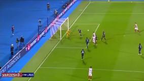 خلاصه بازی کرواسی 1 - فرانسه 2