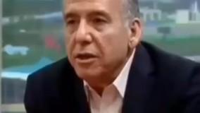مجید رضا حریری (رئیس اتاق بازرگانی ایران و چین) در برنامه سلام صبح بخیر