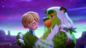 Super Monsters: Dia de los Monsters 2020