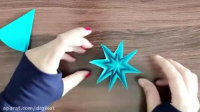 4 کاردستی کاغذی برای عروسک باربی