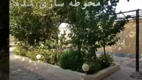 باغ ویلا 500 متری سند دار مناسب سکونت دائم در یبارک