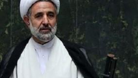 درخواست ذوالنور از نمایندگان مجلس برای استیضاح روحانی