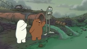 سه کله پوک ماجراجو 23 - We Bare Bears