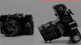 آموزش تشریح اجزای دوربین های رفلکسی