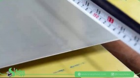 آشنایی با خط تولید ورق گالوانیزه رنگی
