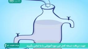 دستور اولیه ساخت عطر در خانه با دستگاه تقطیر