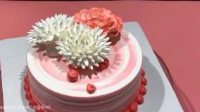 مدل و ایده های شگفت انگیز برای کیک آرایی