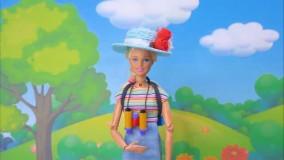 ساخت 22 کاردستی مینیاتوری برای عروسک باربی