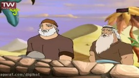 انیمیشن داستان شهادت امام حسن عسگری علیه السلام