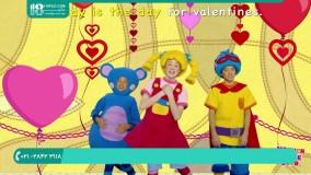تماشای انیمیشن mother goose club همراه با زیر نویس فارسی