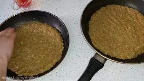 طرز تهیه کباب لا پلو دوبل خاص ترین غذای امروزی