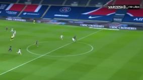 خلاصه بازی پاری سن ژرمن 4 - دیژون 0