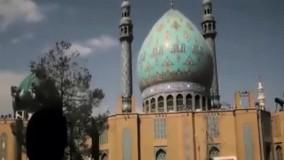 روضه شهادت امام حسن عسکری / استاد میرزا محمدی