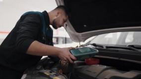 مجموعه خدمات اتومبیل کرمان موتور