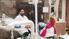 ویدیوی معرفی کلینیک دندانپزشکی مینوسا