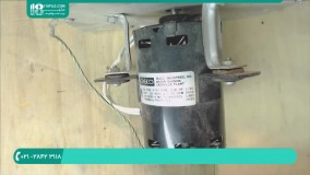 آموزش شناسایی کابل و فیوز مناسب برای کولر های گازی