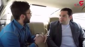 محمدرضا احمدی ممنوع التصویر شد ؟