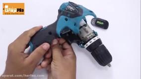 کاردستی اسلحه ؛  ساخت کاردستی تفنگ حرفه ای Minigun  با کارتن و کاغذ