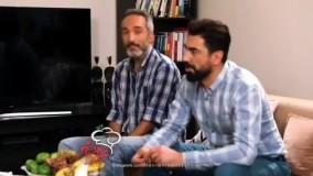 دانلود شام ایرانی به میزبانی محمد لقمانیان