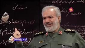 ماجرای درگیری جانشین فرمانده کل سپاه با رئیس کل بانک مرکزی
