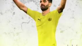 خوش آمد کانون هواداران باشگاه قطر به کریمی