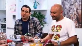 دانلود مسابقه شام ایرانی محمد لقمانیان