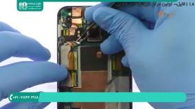 راه اندازی باتری خوابیده موبایل و روش کار با منبع تغذیه