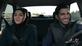 کلیپ رضا یزدانی برای سریال خانه امن