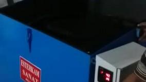 10عدد دستگاه قطعه شویی مدل صندوقی پیشرفته(2020)