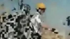 پاراگلایدر سواری محمدجواد آذری جهرمی