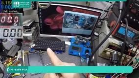 تعمیر موبایل | تشریح عملکرد و تست مدار شارژ موبایل و تبلت