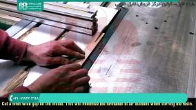 رزین اپوکسی | وسایل مورد نیاز برای ساخت میز رزینی