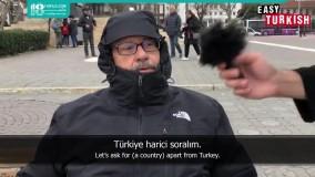 گرامر و تلفظ زبان ترکی استانبولی   بیان انواع کشورها به زبان ترکی