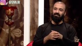 خاطره ناگفته عبدالرضا هلالی از یکسال مداحی نکردنش بخاطر چایی نجوشیدهای که در هیات خورد!