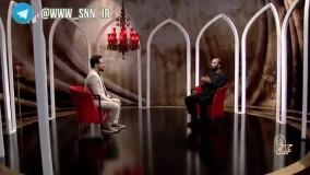 ماجرای فتوای حرام بودن گوش دادن مداحی عبدالرضا هلالی!