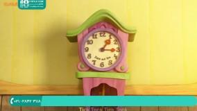 یادگیری زبان انگلیسی با انیمیشن dave and ava مناسب کودکان